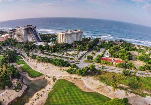 Turismo en Guerrero Destinos de Sol y Playa en Mexico