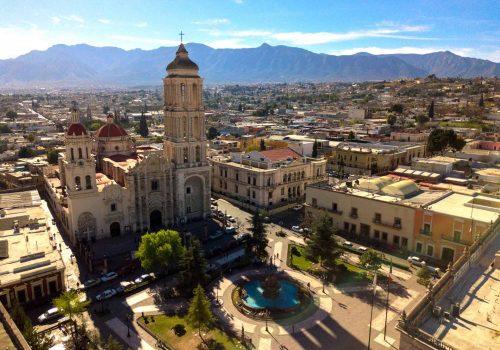 Saltillo Coahuila 1